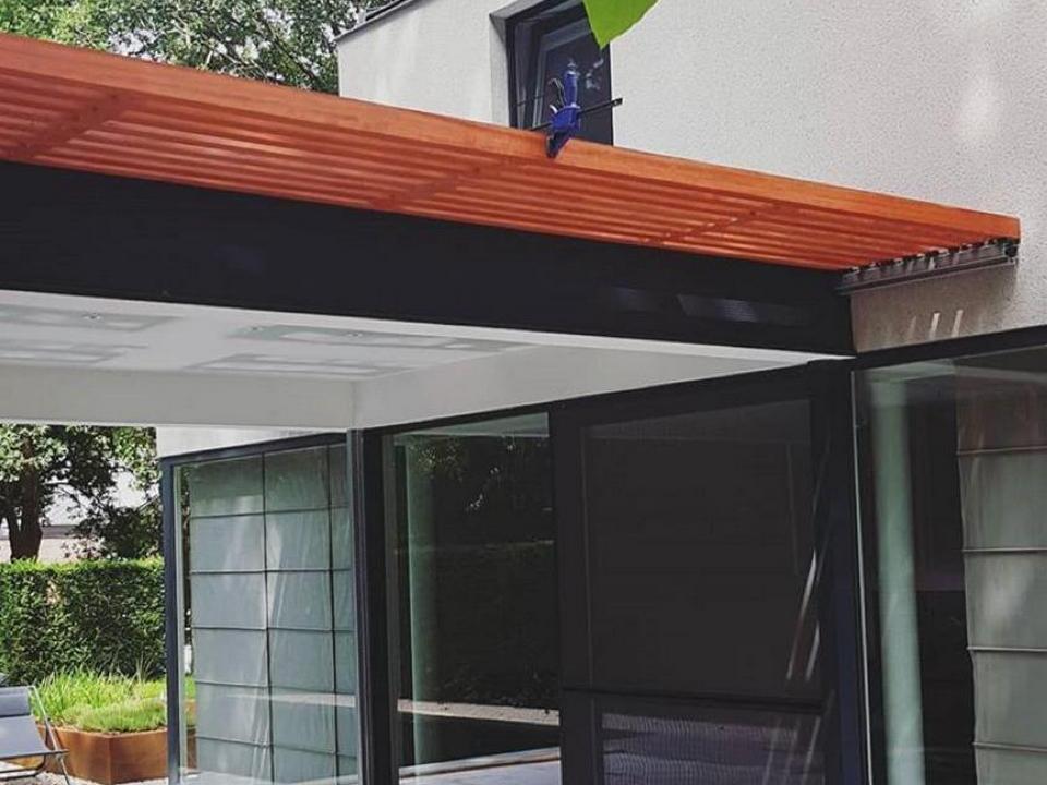 PI Constructions Bree België